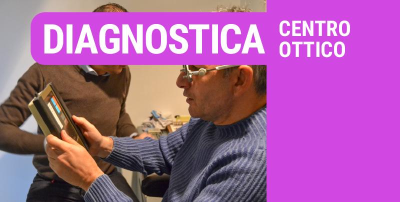 Diagnostica, Centri Ottici Associati, Centro Ottico Nonantola, Modena