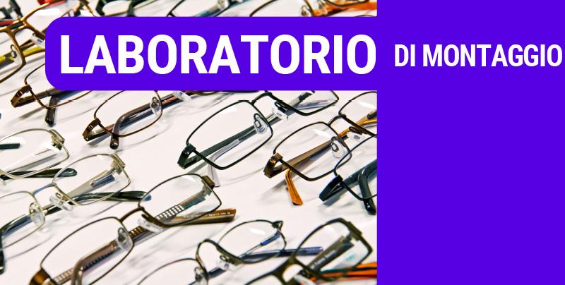 Laboratorio, Centri Ottici Associati, Centro Ottico Nonantola, Modena