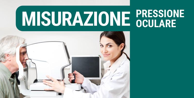 Misurazione pressione oculare, Centri Ottici Associati, Centro Ottico Nonantola, Modena