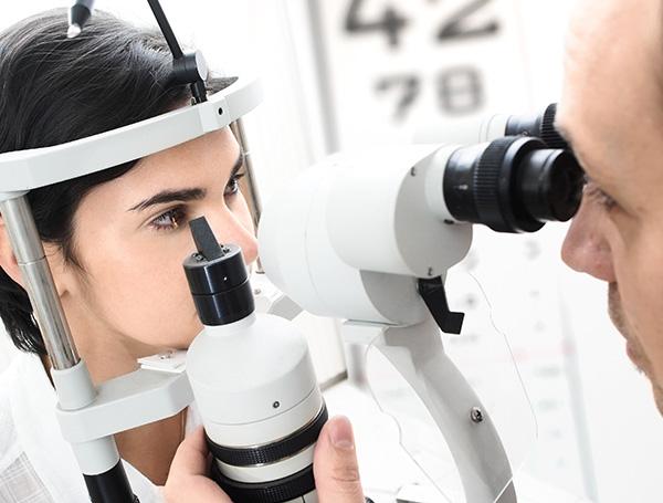 servizi professionali controllo della vista, Centro Ottico Nonantola, Modena