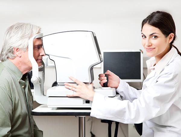 servizi professionali pressione oculare, Centro Ottico Nonantola, Modena